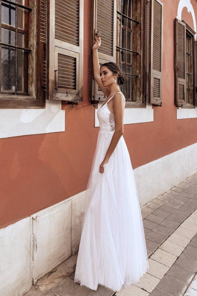Vakre brudekjoler du kan bestille direkte fra designeren, Little Mama Shop