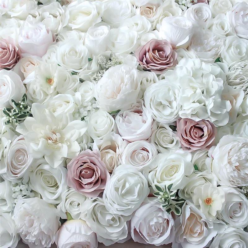 Blomstervegg utleie, flowerwall utleie, blomstervegg bryllup