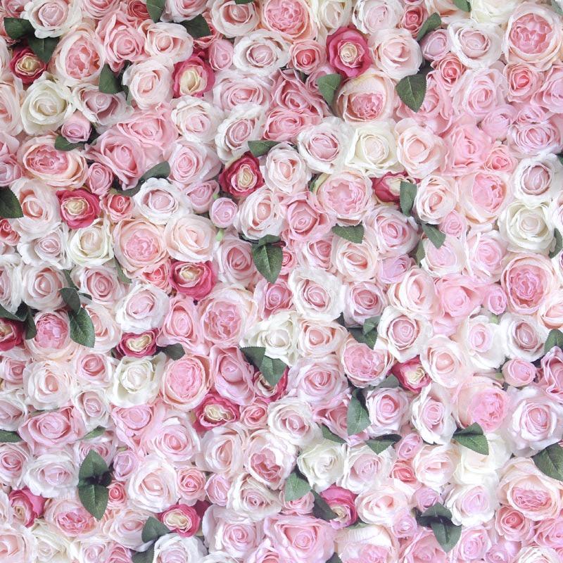 Apple Blossom Blomstervegg